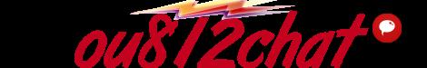 ou812chat.com Logo