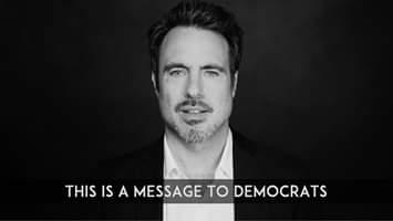 Matthew Cooke - Message to Democrats | Facebook