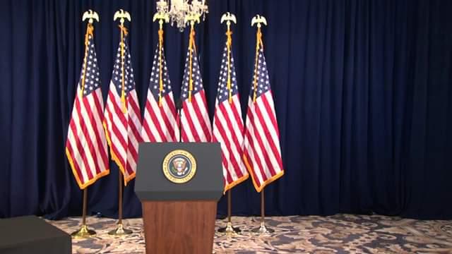 Fox News - President Donald Trump holds a press... | Facebook